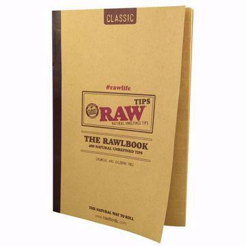 RAWLBOOK (480 TIPS BOOKLET)