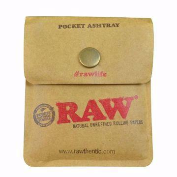 RAW POCKET ASHTRAY HOLDER