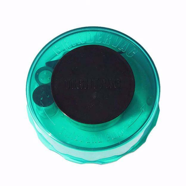 TIGHTVAC GRINDERVAC GREEN TINT